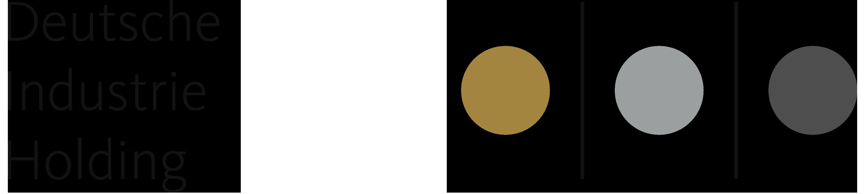 Deutsche Industrie Holding Logo
